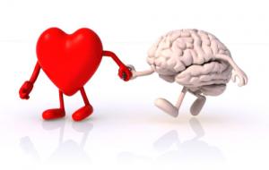 logic vs emotions